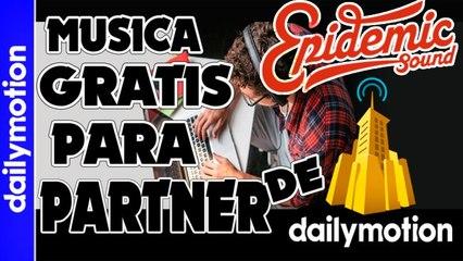 Música Gratis para Partner de Dailymotion   DanyDanielRT