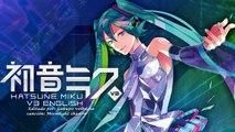Hatsune Miku V3 - only my railgun【VOCALOIDカバー】 - video