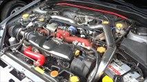 SHOWROOM R$ 139.000 Subaru Impreza WRX STI 2010 4x4 2.5 16v Turbo 440 cv2