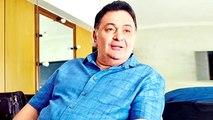 Rishi Kapoor To RETIRE Because Of Salman Khan