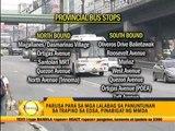 MMDA insists on EDSA bus lane policy