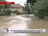 Mabitac town in Laguna under state of calamity