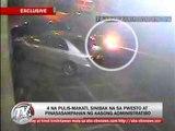 EXCL: Cops in fire volunteer shooting sacked