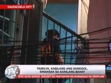 Family stabbed dead inside Valenzuela home