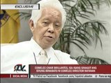 EXCL: Comelec chief responds to accusations