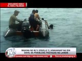 2 bodies of missing boat passengers found