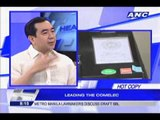 COMELEC Chair shrugs off psychiatry issue