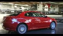 Alfa Romeo History - Alfa 159 - Brera - Video Dailymotion