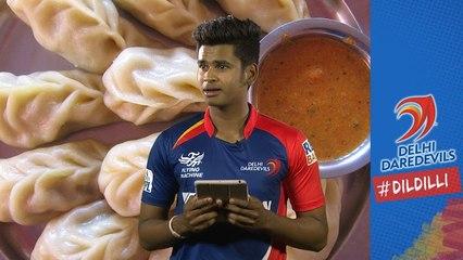 How Dilli is Shreyas Iyer? Watch him take the #DILDILLI quiz.