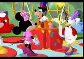 Mickey Mouse Clubhouse Dingo Le Magnifique 19 en Français