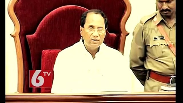 AP Assembly heats up as YSRCP and TDP debate on 25th August
