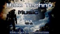 "Halo Techno Music ""Dubstep Remix Forward Unto Dawn"""