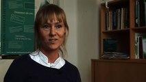 Suna Løwe Nielsen fortæller om entreprenørskab og studerende
