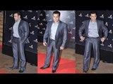 DASHING Salman Khan Spotted At Red Carpet Of Celebration Colors Bash!