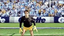Funny Messi Commercial with Roger Federer Lionel Messi Highlights, Lionel Messi Skills
