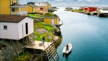 Iceberg Alley - Newfoundland & Labrador - TV Tourism Commercial - The Travel Channel - Canada