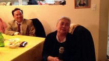 Grandmas Singing