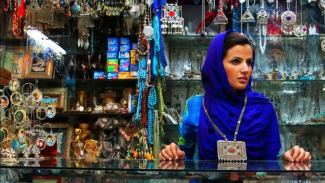 Gorgeous Tehran