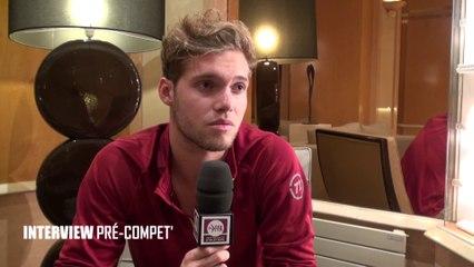 INTERVIEW PRÉ-COMPET' : Kevin Mayer