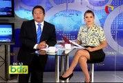 Surco: tres personas heridas por múltiple choque en la Panamericana Sur