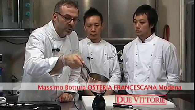 Massimo Bottura – Chicken chicken chicken, where are you?