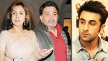 Why Ranbir Separated From Parents? REASON REVEALED