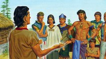 Book of Mormon Stories (49/54): Mormon and His Teachings