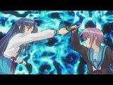 asakura VS nagato