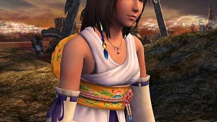 Final Fantasy X HD Remastered PS4 intro (original soundtrack option) de Final Fantasy X | X-2 HD Remaster