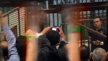 L'ancien président égyptien Hosni Moubarak condamné à 3 ans de prison pour corruption