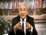 IMF Chief Dominique Strauss-Kahn (DSK) praises Posts as public service
