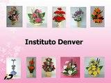 Curso de Arranjos florais em video