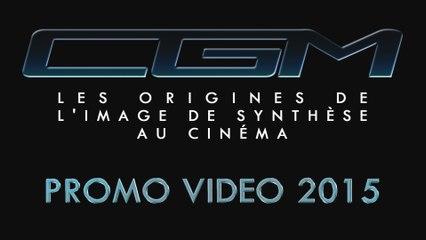 CGM - Promo Video 2015