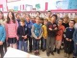 [École en choeur] Académie de Versailles - École Bourget Calmette à Jouy-en-Josas