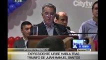 Especial Elecciones 2014: Declaración del senador Álvaro Uribe Vélez