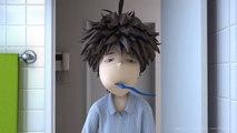 Short Animation -ALARM- - Film Animation 3D