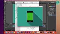 [Illustrator- AfterEffect - Photoshop] Creation de gif a partir de vectors sous After Effect !