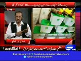 Dunya News-Results of NA-122 to be announced on May 16