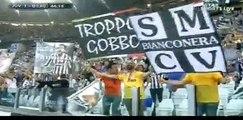 1-0 Paul Pogba Great Goal - Juventus v. Cagliari 09.05.2015