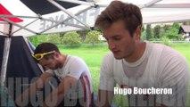 Coupe du monde I 2015 Bled Samedi - Interview 4x
