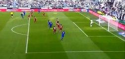 Paul Pogba Goal Juventus vs Cagliari 1-0 09_05_2015