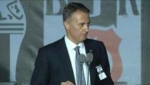 Beşiktaş Kulübü Divan Kurulu Toplantısı - Fikret Orman (5)