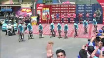 Giro d'Italia 2015: Stage 1 / Tappa 1 highlights