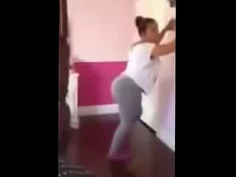 رقص كيك سافل رقص كيك بالفيزون رقص بنات مثير رقص كيك منازل جديد 2015