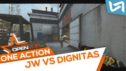 DH Tours 2015 - JW vs Dignitas