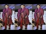 Vivek Oberoi Walk for Global Peace Initiative Fashion Show