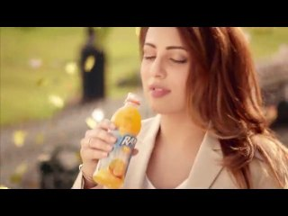 Rani Pulpy - Breaking News TVC