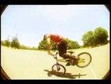 bmx flatland Simon Obrien vital bmx