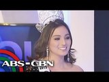 Exclusive interview with Bb. Supranational 2015!
