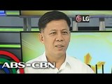 What Napeñas thinks about PNoy and the Mamasapano tragedy?